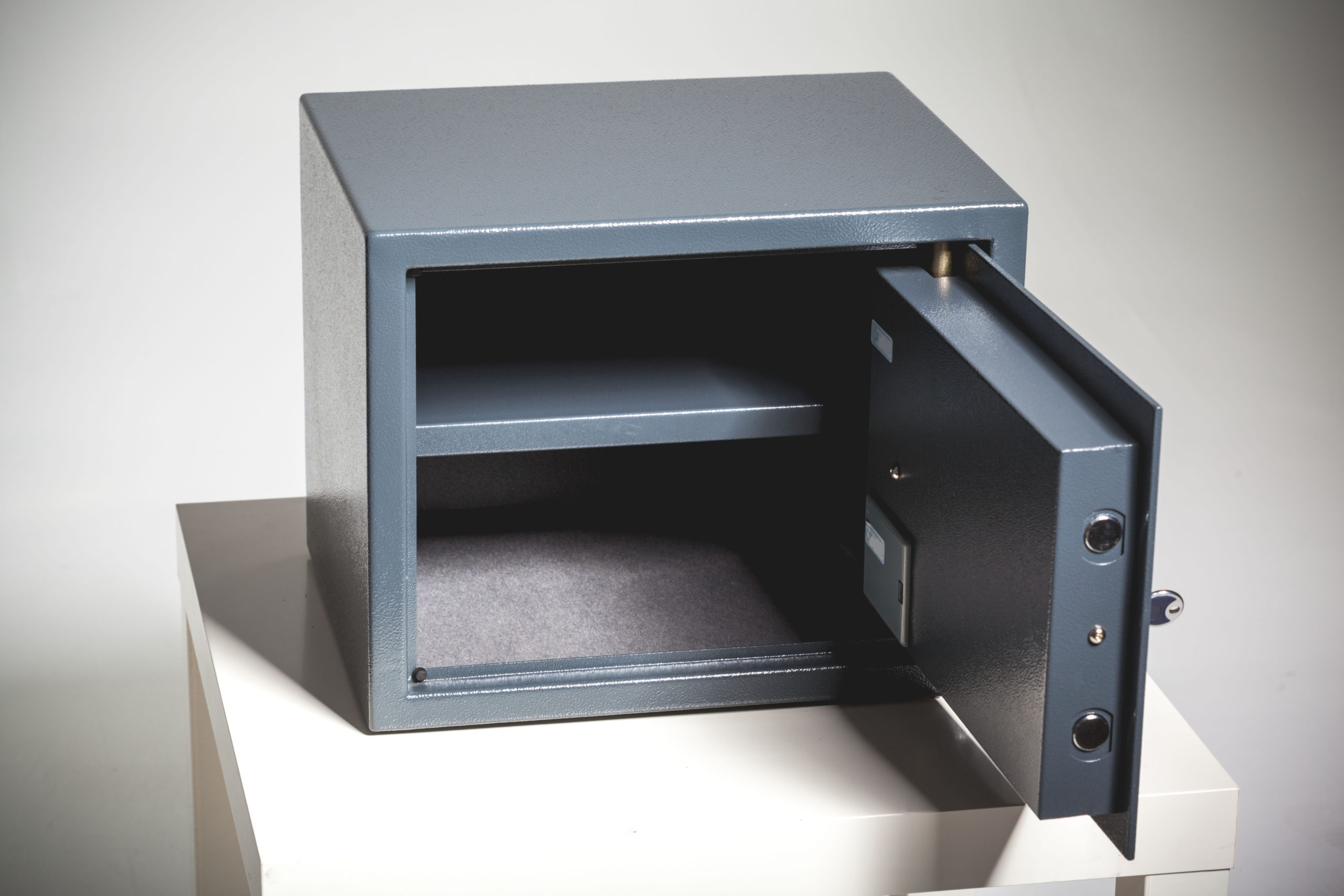 caja fuerte Almería