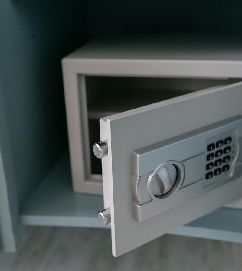 cajas fuertes alta seguridad