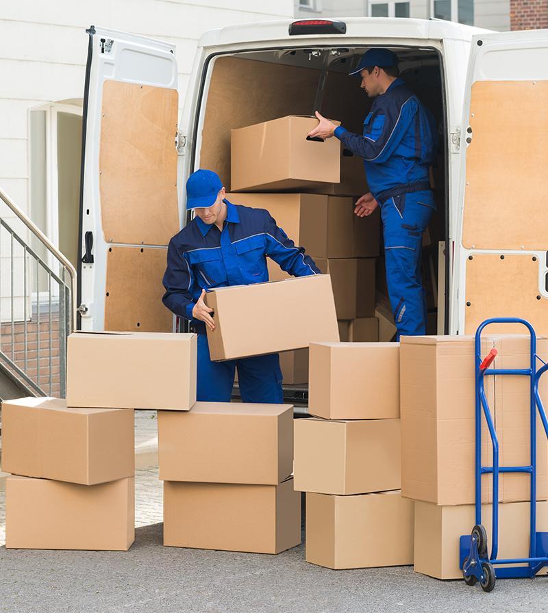 cajas fuertes transporte